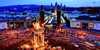 Barcelone désignée «capitale européenne de l'innovation»