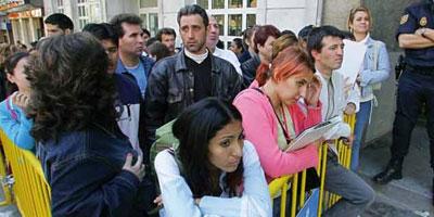 Espagne : Les Marocains, 1ère communauté affiliée à la sécurité sociale.