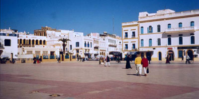 Essaouira dans le top 10 des «destinations bonheur» du tourisme mondial