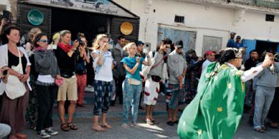 Tourisme : sensible reprise de la fréquentation à Essaouira