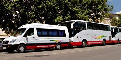 Les transporteurs touristiques se serrent les coudes pour renégocier leur cahier des charges