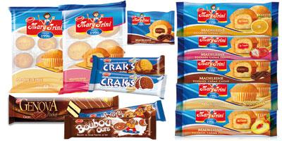 Biscuits Excelo: 9 années d'existence  et déjà un million d'unités vendues par jour