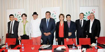 Expo universelle de Milan : le Maroc représenté par son agriculture