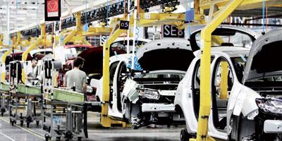 Redressement des exportations marocaines : 7,5 milliards de dirhams gagnés à fin juillet