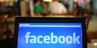 Facebook : la Cnil n'a pas détecté de publication avérée de messages privés