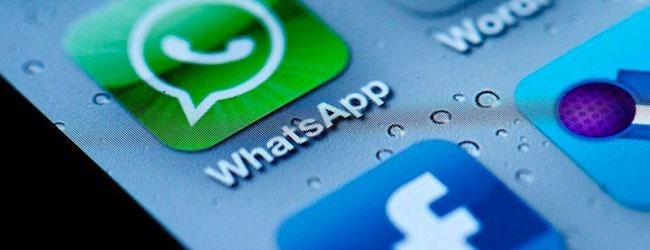 Facebook rachète la messagerie WhatsApp pour 16 milliards de dollars