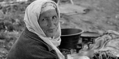 Les femmes berbères marocaines à l'honneur à Paris.