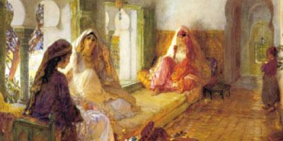 Histoires de femmes battantes au Maroc