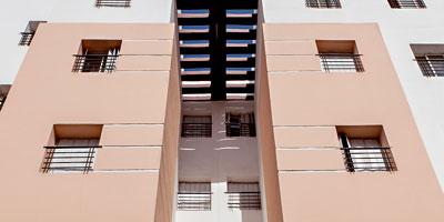 70% des fenêtres vendues au Maroc équipent le logement social
