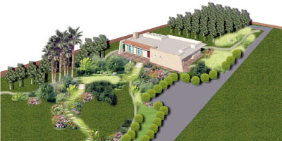 Bientôt des fermes clés en main dans une résidence fermée à Benslimane