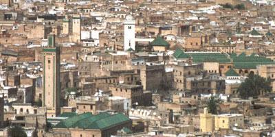 Fès : Effondrement de deux immeubles, 4 blessés