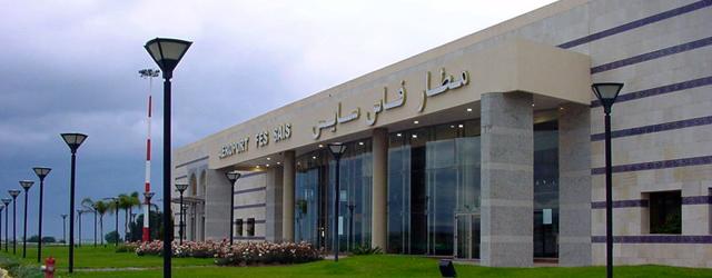 Forte hausse des capacités d'accueil des aéroports de Marrakech et Fès dès 2015