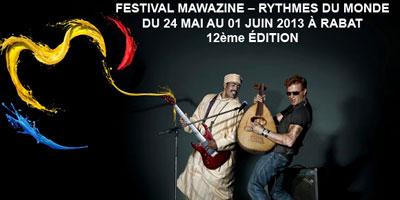 Mawazine joue la carte de la diversité avec 3 styles : Amazigh, Rap et Fusion !