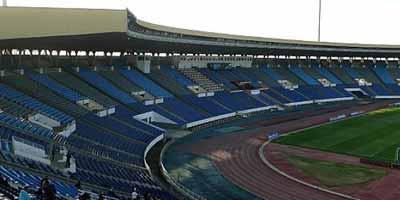La FIFA » très satisfaite» de l'avancement des travaux au complexe de Rabat