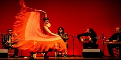 Fès : Festival du Flamenco du 30 avril au 5 mai