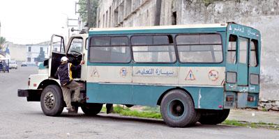 Le ministère du transport lance la formation obligatoire des conducteurs professionnels