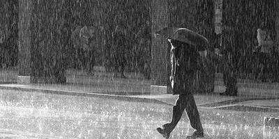 Maroc/Météo : de fortes pluies et de la neige prévues à partir de mardi