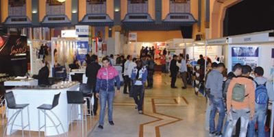 Coup d'envoi de la 15ème édition du Forum de l'étudiant à Rabat