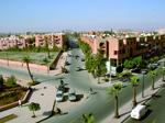 Français et Espagnols se partagent Marrakech