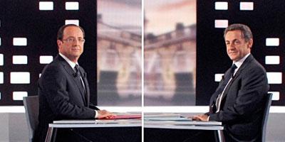 France – Présidentielle : Les principales propositions de F. Hollande et de N. Sarkozy