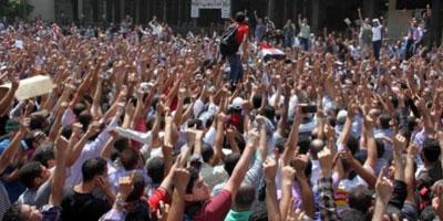 Egypte: 528 membres des «Frères musulmans» condamnés à mort
