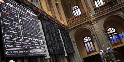 Espagne : Fuite de capitaux