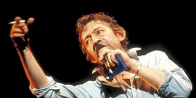 Gainsbourg à paris, dimanche 27 février à 22h15 sur Arte