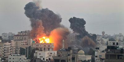 Une délégation du PPS interdite d'entrée à Gaza, le parti condamne