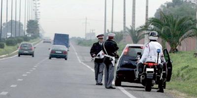 Des gendarmes en garde à vue
