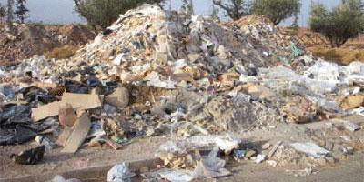 Marrakech cherche de nouveaux prestataires  pour la gestion de ses déchets