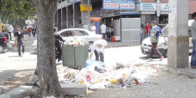 Rabat relance son appel d'offres pour la gestion  de ses déchets ménagers