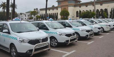 Renouvellement des grands taxis : à Casablanca, on réclame des aides supplémentaires !