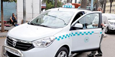 Maroc : Lancement du programme de subvention pour le renouvellement du parc des grands taxis
