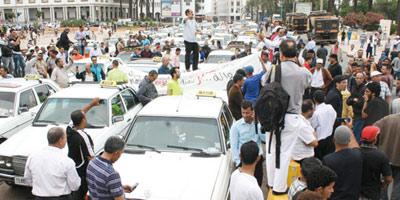 Les professionnels du transport routier en grève du 23 au 25 septembre