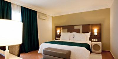 Le groupe Kenzi rénove son hôtel d'Agadir pour 35 MDH