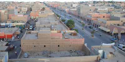 Don qatari de 23,5 millions de DH pour alimenter la région de Guelmim en eau potable