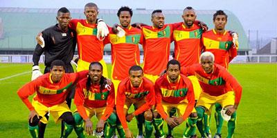 à‰liminatoires CAN 2015 : Guinée/Togo se jouera à Casablanca