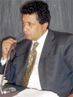 Conflit d'intérêts pour Salah El Ouadie