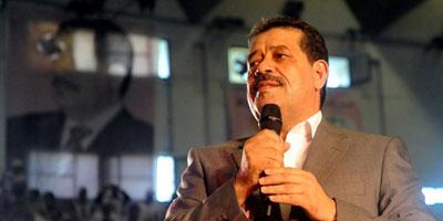 Hamid Chabat : Un remaniement ministériel «devient une nécessité impérieuse»