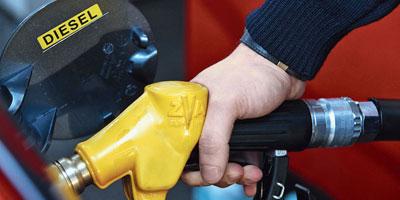 Maroc : Hausse du prix du gasoil à 8,88 dirhams