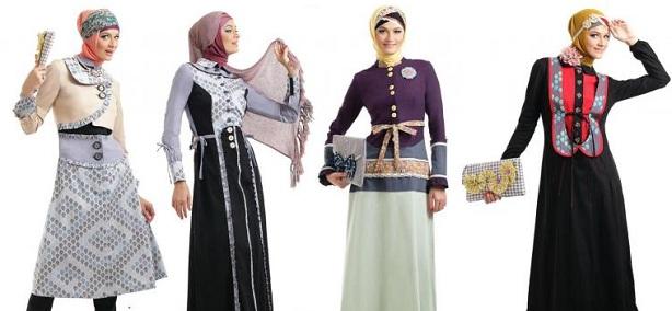 Prêt-à-porter : l'offre pour femmes voilées se diversifie
