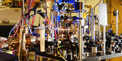 Des chercheurs américains construisent l'horloge la plus précise au monde