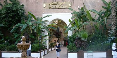 L'hôtel Salam Taroudant recapitalisé  par son actionnaire historique