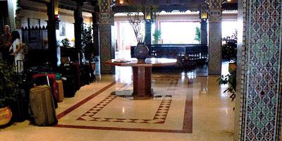 Les hôteliers n'ont plus aucun espoir pour 2012