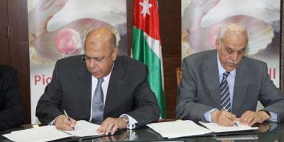 HPS signe un important contrat en Jordanie