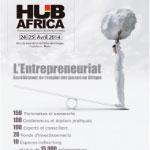 Hub Africa, un forum pour encourager l'entreprenariat