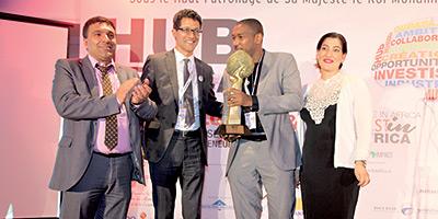 Hub Africa s'implique dans  le développement Nord-Sud