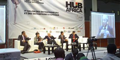 Casablanca accueille la troisième édition de Hub Africa