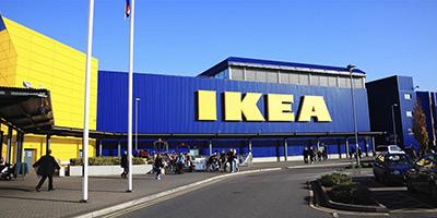 Ikea : un premier magasin Â«écolo»