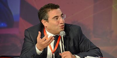 Imad Barrakad, Président du directoire de la SMIT : Â«L'investissement, levier incontournable pour l'Afrique de demain»